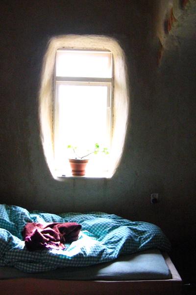 window at Permalot